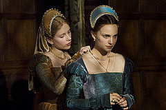 The Other Boleyn Girl | Find the Latest News on The Other Boleyn ...